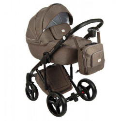 Q-6 - Детская коляска Adamex Luciano 2 в 1