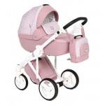 Детская коляска Adamex Luciano 3 в 1
