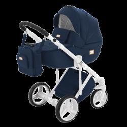 Q-5 - Детская коляска Adamex Luciano 2 в 1