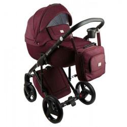 Q-8 - Детская коляска Adamex Luciano 2 в 1