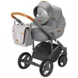 V1 - Детская коляска Adamex Massimo 2 в 1