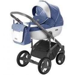 V10 - Детская коляска Adamex Massimo 2 в 1