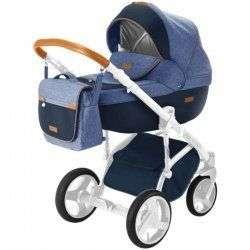 V14 - Детская коляска Adamex Massimo 2 в 1