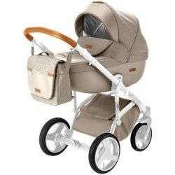 V15 - Детская коляска Adamex Massimo 2 в 1