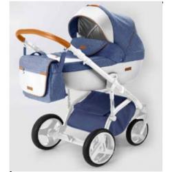 V20 - Детская коляска Adamex Massimo 2 в 1