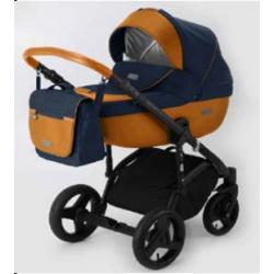 V21 - Детская коляска Adamex Massimo 2 в 1