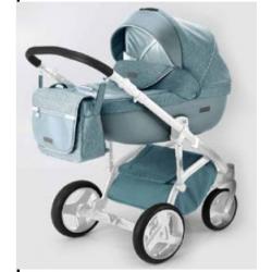 V22 - Детская коляска Adamex Massimo 2 в 1