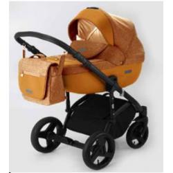 V26 - Детская коляска Adamex Massimo 2 в 1