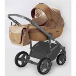 V27 - Детская коляска Adamex Massimo 2 в 1