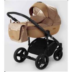V28 - Детская коляска Adamex Massimo 2 в 1