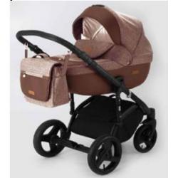 V29 - Детская коляска Adamex Massimo 2 в 1
