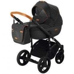V3 - Детская коляска Adamex Massimo 2 в 1