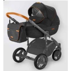 V30 - Детская коляска Adamex Massimo 2 в 1