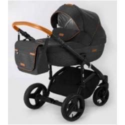 V31 - Детская коляска Adamex Massimo 2 в 1