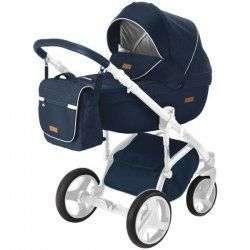 V4 - Детская коляска Adamex Massimo 2 в 1