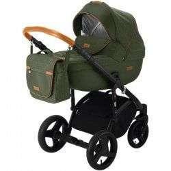 V5 - Детская коляска Adamex Massimo 2 в 1