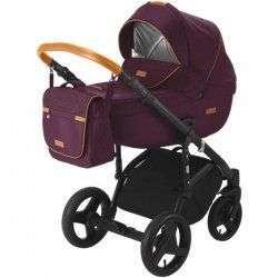 V6 - Детская коляска Adamex Massimo 2 в 1
