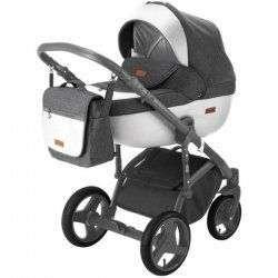 V7 - Детская коляска Adamex Massimo 2 в 1