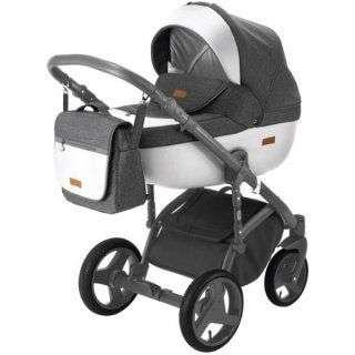 Детская коляска Adamex Massimo 2 в 1
