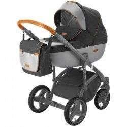 V8 - Детская коляска Adamex Massimo 2 в 1