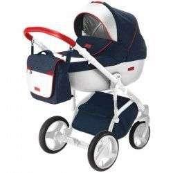 V9 - Детская коляска Adamex Massimo 2 в 1
