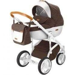 V12 - Детская коляска Adamex Massimo 2 в 1