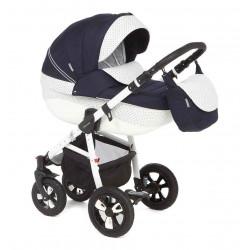 107G - Детская коляска Adamex Neonex 3 в 1