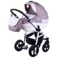 120L - Детская коляска Adamex Neonex 3 в 1