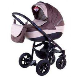 Tip-1 - Детская коляска Adamex Neonex 3 в 1