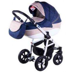 Tip-12 - Детская коляска Adamex Neonex 3 в 1