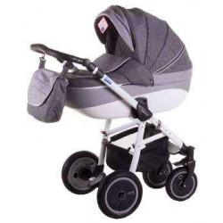 Tip-13 - Детская коляска Adamex Neonex 3 в 1