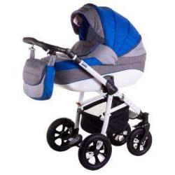 Tip-20 - Детская коляска Adamex Neonex 3 в 1