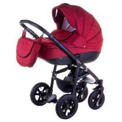 Tip-6 - Детская коляска Adamex Neonex 3 в 1