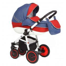 Tip-10 - Детская коляска Adamex Neonex 3 в 1