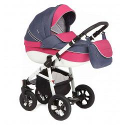 Tip-11 - Детская коляска Adamex Neonex 3 в 1