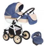 Детская коляска Adamex Neonex 2 в 1