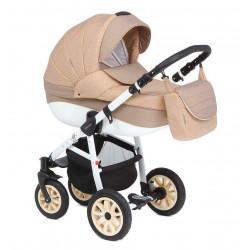 Tip-22 - Детская коляска Adamex Neonex 3 в 1