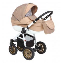 Tip-23 - Детская коляска Adamex Neonex 3 в 1