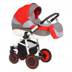 Tip-24 - Детская коляска Adamex Neonex 3 в 1