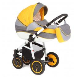 Tip-25 - Детская коляска Adamex Neonex 3 в 1