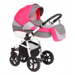 Tip-26 - Детская коляска Adamex Neonex 3 в 1