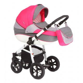 Детская коляска Adamex Neonex 3 в 1