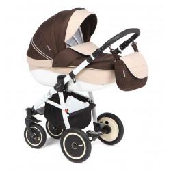 Tip-2 - Детская коляска Adamex Neonex 3 в 1