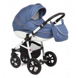 Tip-5 - Детская коляска Adamex Neonex 3 в 1