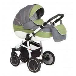 Tip-7 - Детская коляска Adamex Neonex 3 в 1