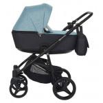 Детская коляска Adamex Reggio 3 в 1