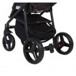 Детская коляска Adamex Reggio 2 в 1
