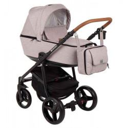 Y-12 - Детская коляска Adamex Reggio 3 в 1