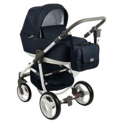 Y-26 - Детская коляска Adamex Reggio 2 в 1