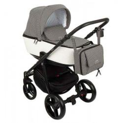 Y-52 - Детская коляска Adamex Reggio 3 в 1